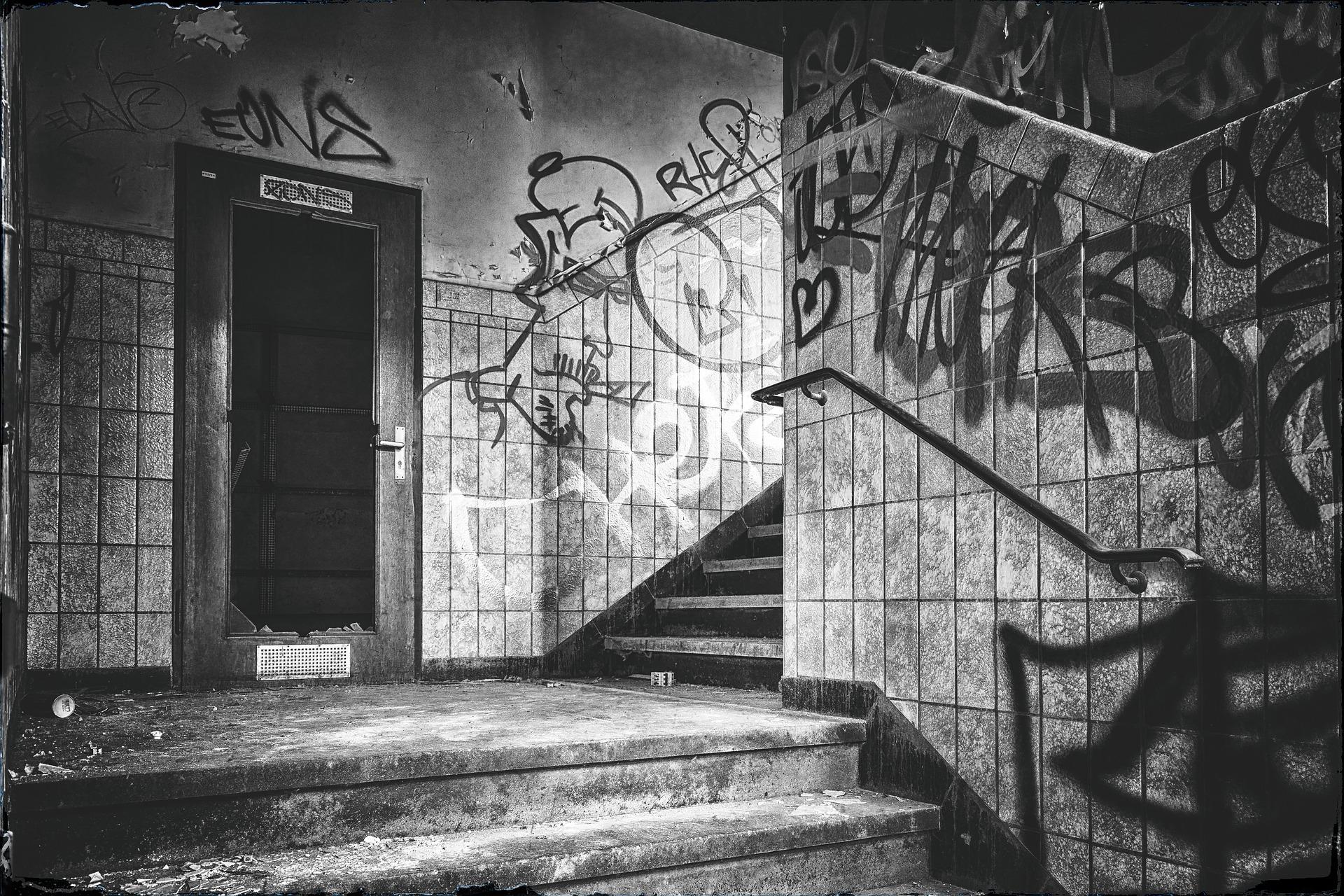 MuellMuseum_Soldiner_Kiez__Treppenhaus